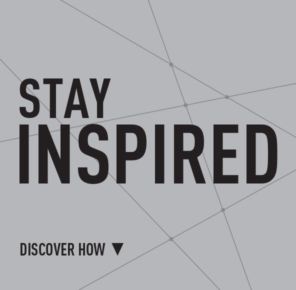 Stay inspired with Vectorworks® with thought Leadership Programs